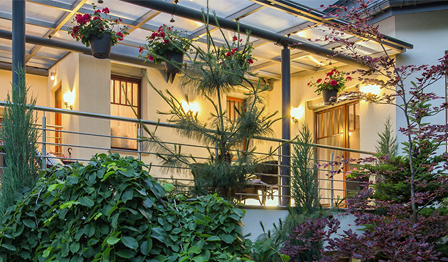 Ultimate Smart Home